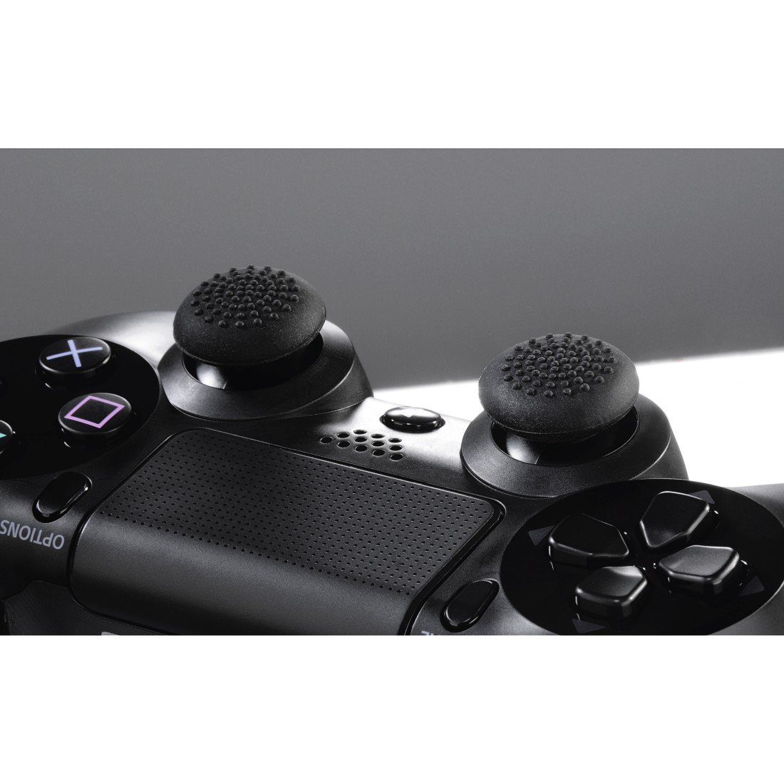 awx2 High-Res Appliance 2 - Hama, 8-in-1 Control Stick Attachments Kit for PS4