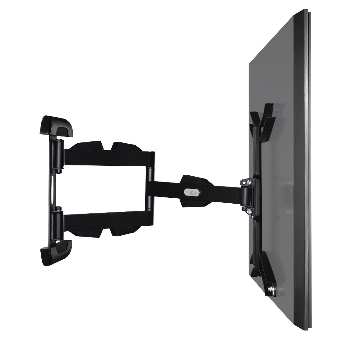 "abx3 High-Res Image 3 - Hama, FULLMOTION TV Wall Bracket, 3 Stars, 165 cm (65""), 2 arms, ultra-long"
