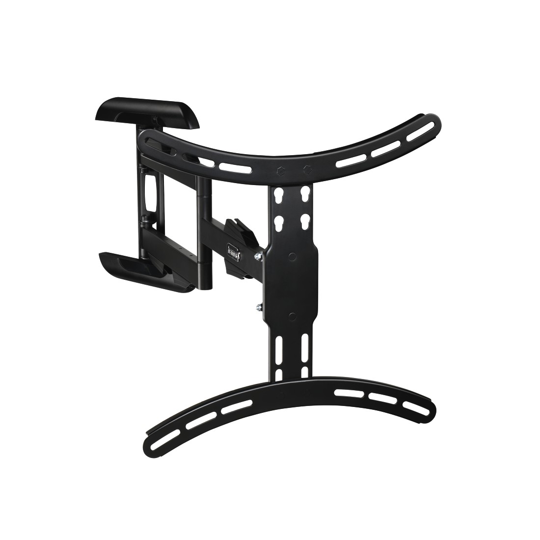 "dex10 Druckfähiges Detail 10 - Hama, FULLMOTION TV Wall Bracket, 3 Stars, 165 cm (65""), 2 arms, ultra-long"
