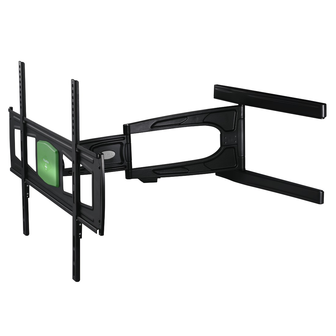 "dex7 High-Res Detail 7 - Hama, FULLMOTION TV Wall Bracket, 3 Stars, 165cm (65""), 2 Arm, black"