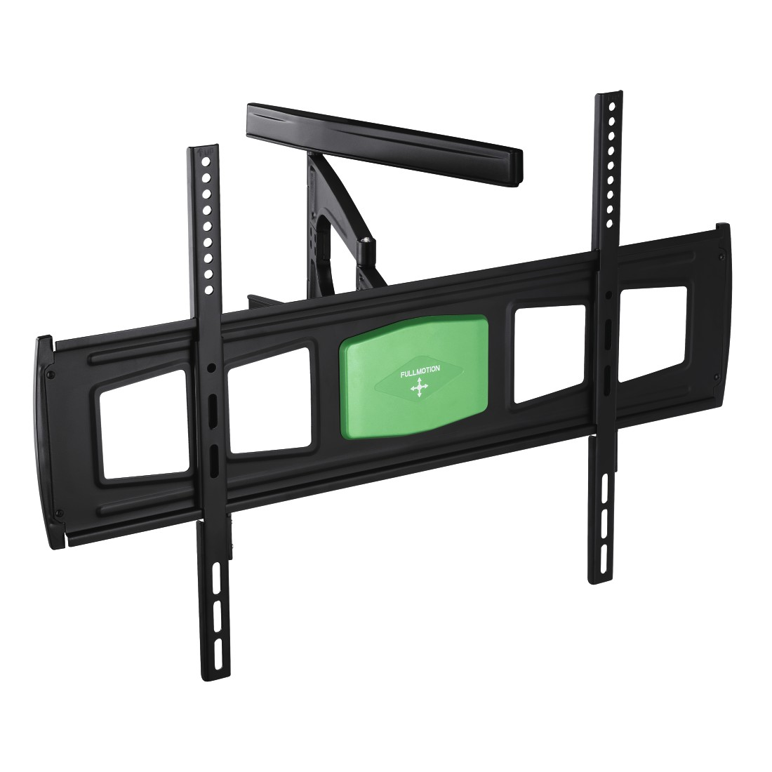 "dex9 High-Res Detail 9 - Hama, FULLMOTION TV Wall Bracket, 3 Stars, 165cm (65""), 2 Arm, black"