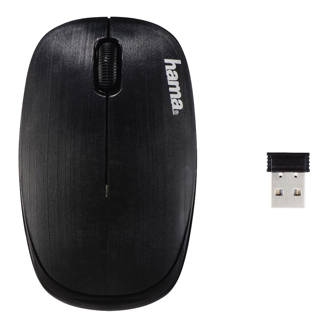 HAMA AM 8000 Wireless Optical Mouse Windows Vista 64-BIT