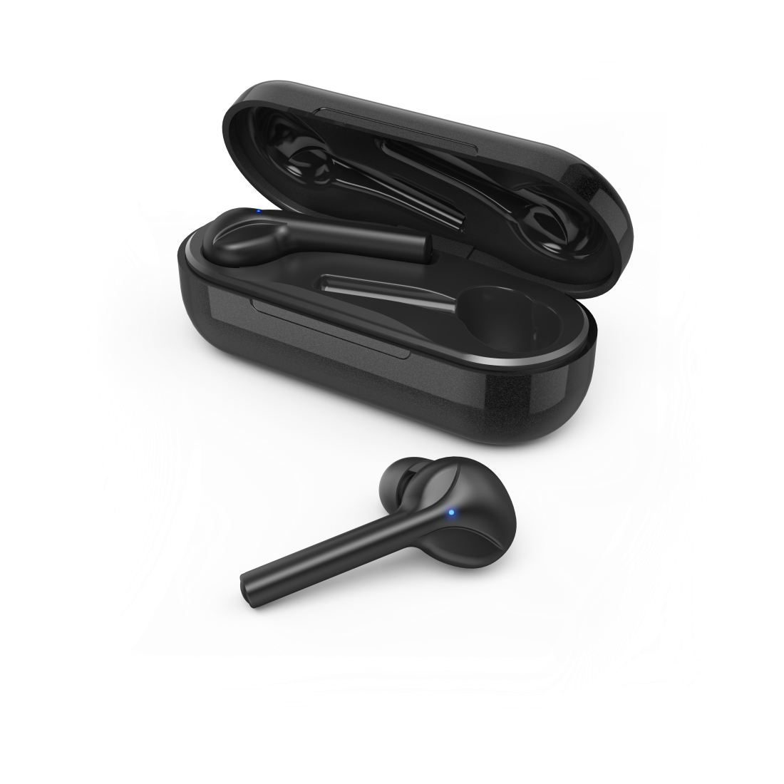 "abx High-Res Image - Hama, Căști Bluetooth® ""Style"", In-Ear, True Wireless, Control vocal, Micro"