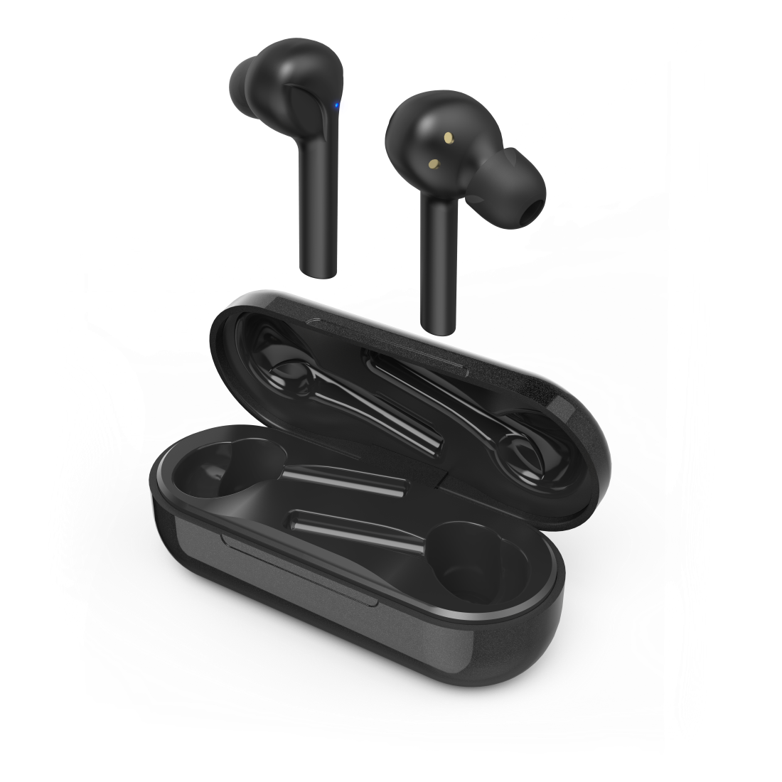 "abx2 High-Res Image 2 - Hama, Căști Bluetooth® ""Style"", In-Ear, True Wireless, Control vocal, Micro"