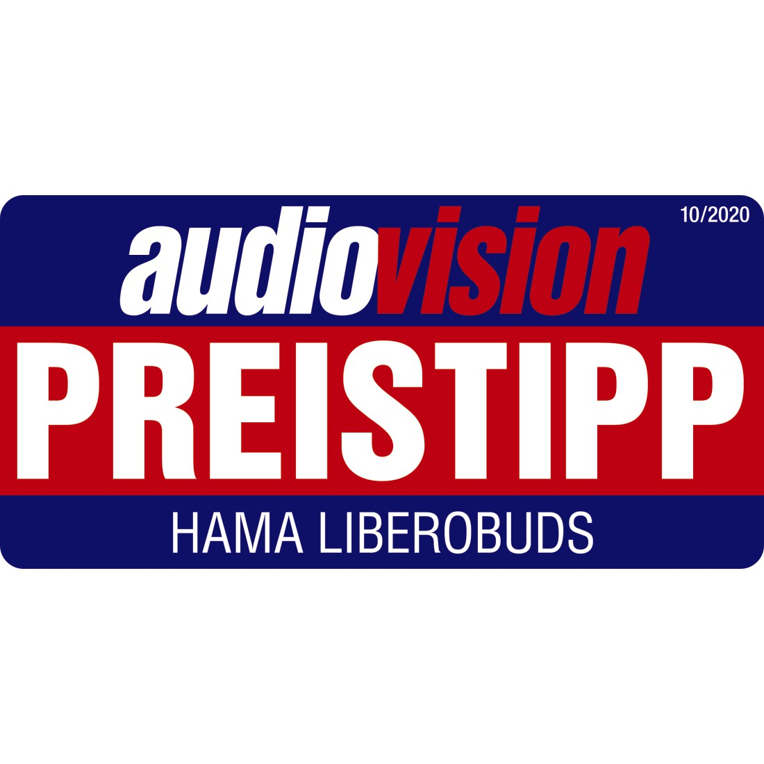 tex Druckfähiges Testurteil - Hama, Căști Bluetooth® LiberoBuds, In-Ear, Wireless, Statie încărcare