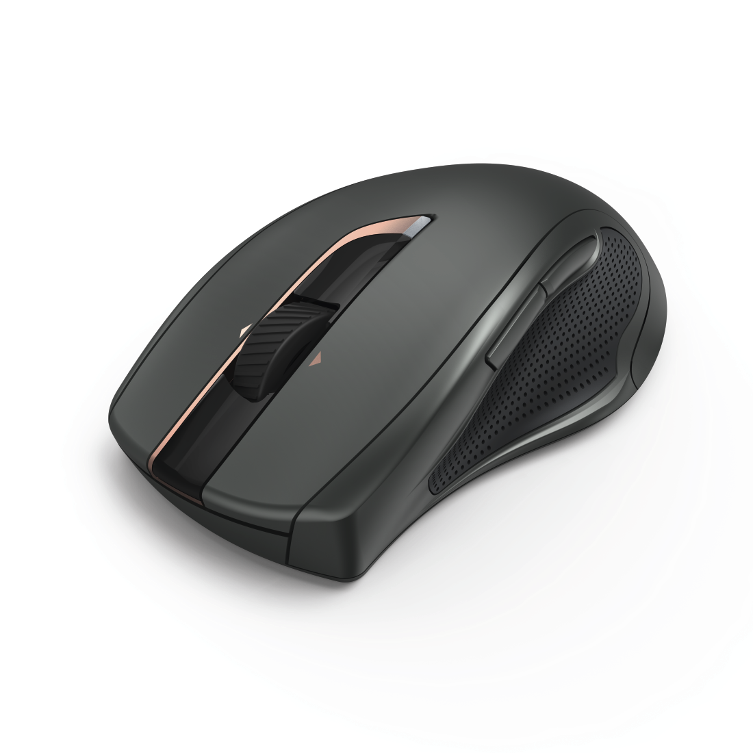 abx High-Res Image - Hama, 7-Button Mouse MW-900, black