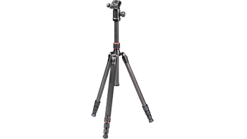 Three-legged tripods
