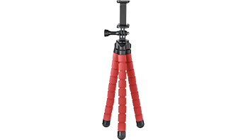 Mini & flex tripods
