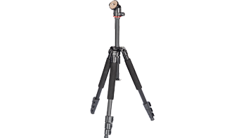 Travel & carbon tripods