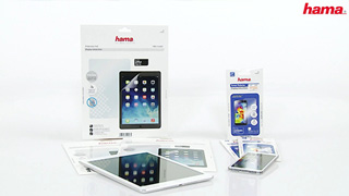 Hama Easy-On Screen Protectors