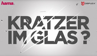 Hama Glass Repair Polish for Displays