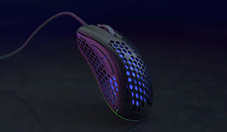 "uRage ""Reaper 500"" Gaming Mouse"
